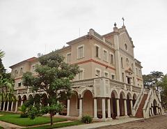 Centro Franciscano de Espiritualidade